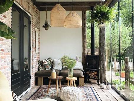 Il piacere dello spazio esterno