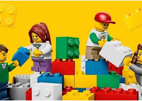 La metodologia Lego® Serious Play®
