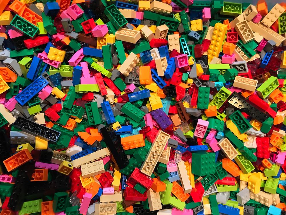 Lego® in OrBiTa