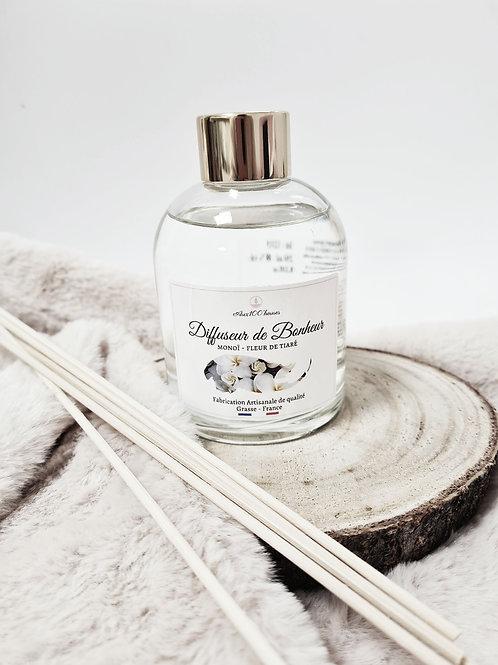Diffuseur de Parfum - Monoï, fleur de tiaré