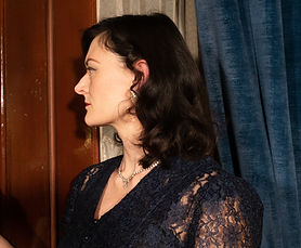 Hedda Gabler 2019 Echo Theatre - Charlen