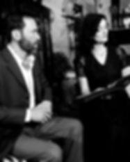 Hedda Gabler 2019 Echo Theatre - Tom Kee