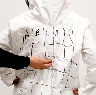 WHITEBOARD JACKET