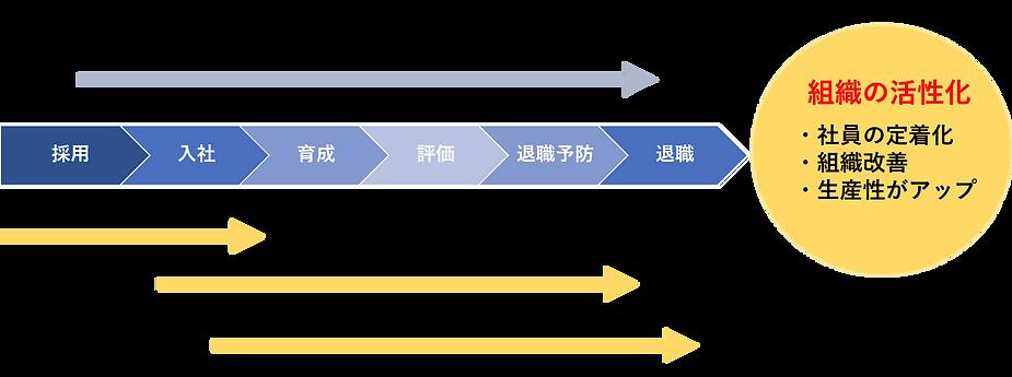 採用から定着まで企業の成長をサポート|キャリア・コンシェルジュ 熊本県・福岡県の採用・人財育成コンサルティング会社