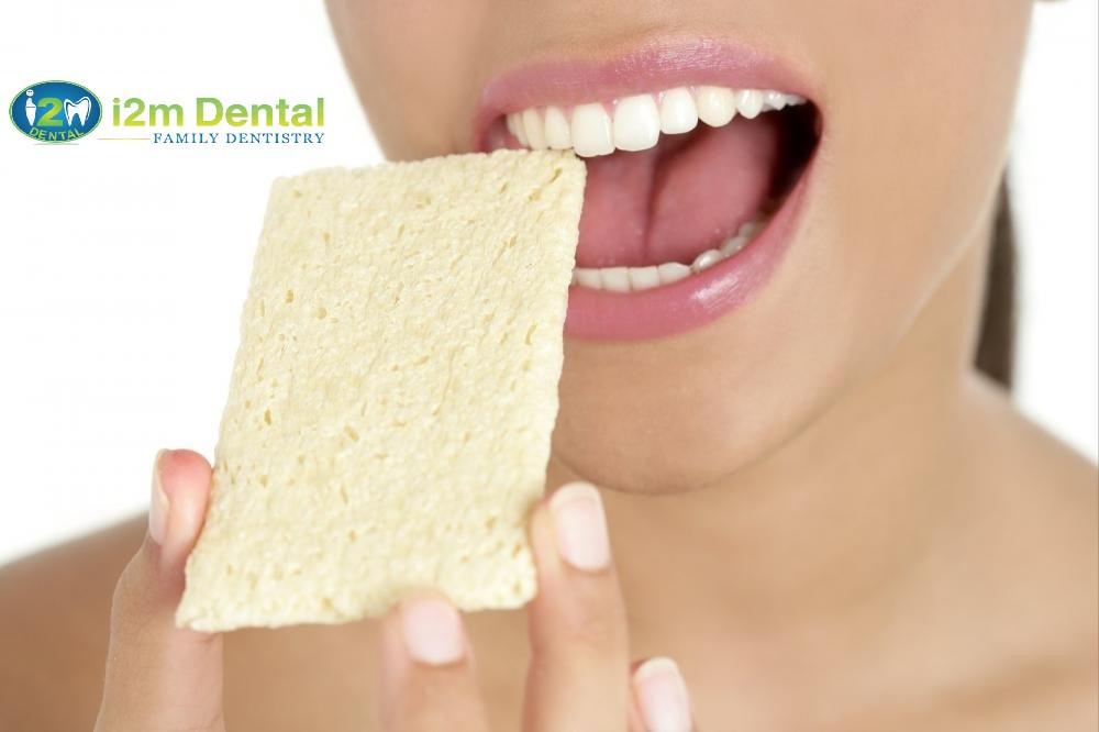 Food that are best for your teeth - i2m dental