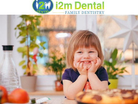 What to Do When Your Child's First Tooth Falls Off