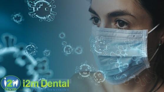 Dental Hygiene amidst Corona Virus