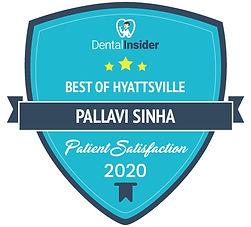 pallavi-sinha-303723-2020-DentlaInsider.