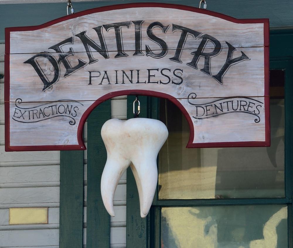 Implants vs. traditional dentures