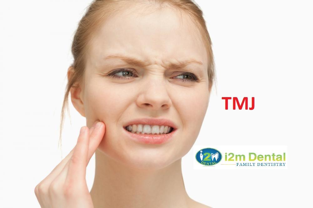 TMJ i2m Dental