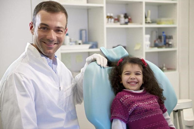 Orthodontics for Children at i2m Dental