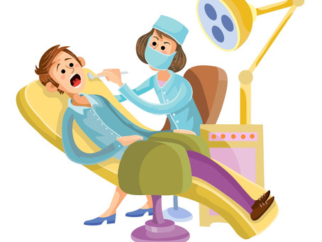Tips for Nervous Dental Patients