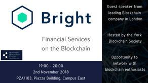 Financial Services on the Blockchain