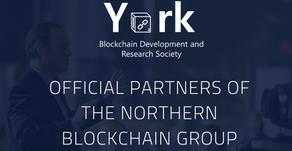 University of York Blockchain Society joins the Partner Network