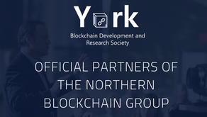 University of York Blockchain Society joins the Partner Network
