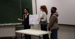 Dragons' Den Workshop w/ York Science Conference