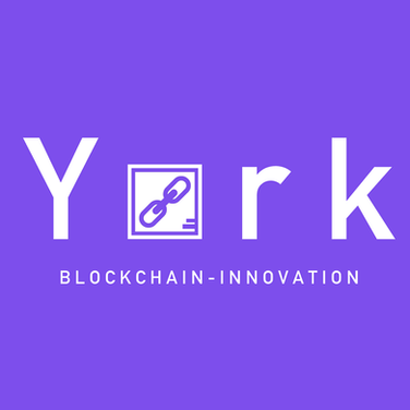 York Blockchain and Innovation Society