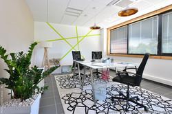 bureau nomade TRAX