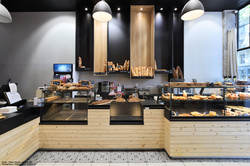 banque d'accueil de la boulangerie lyonn