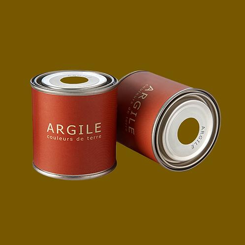 "Peinture ARGILE ""Kombu Ocré"""