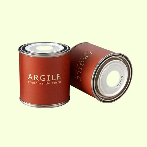 """Peinture ARGILE """"Chaux Grisée"""""""