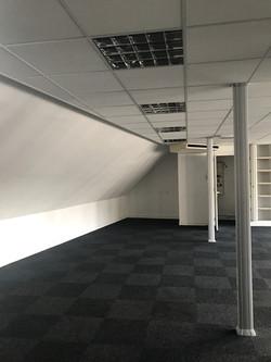 bureaux avant rénovation de l agence ave