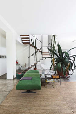 inspiration decor interieur idee deco inspi naturelle verdure