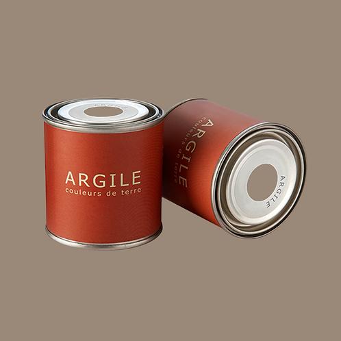 "Peinture ARGILE ""Terre Fumée"""