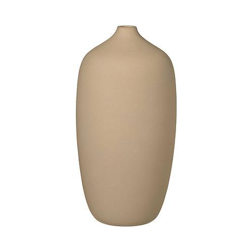 Vase Épuré Sable XL