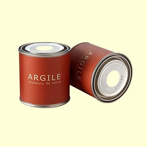"""Peinture ARGILE """"Argile Grisée"""""""