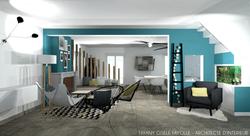amenagement-interieur-salon-contemporain-tiffany-fayolle-architecte-intérieur-lyon-tarif