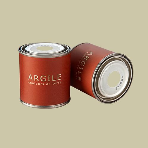 "Peinture ARGILE ""Argile Verte"""
