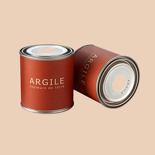 """Peinture ARGILE """"Argile Brûlée"""""""