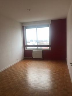 Appartement avant rénovation de l'agence
