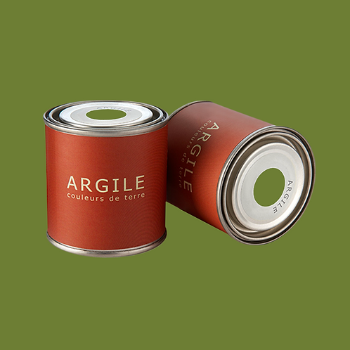 "Peinture ARGILE ""Sauge"""
