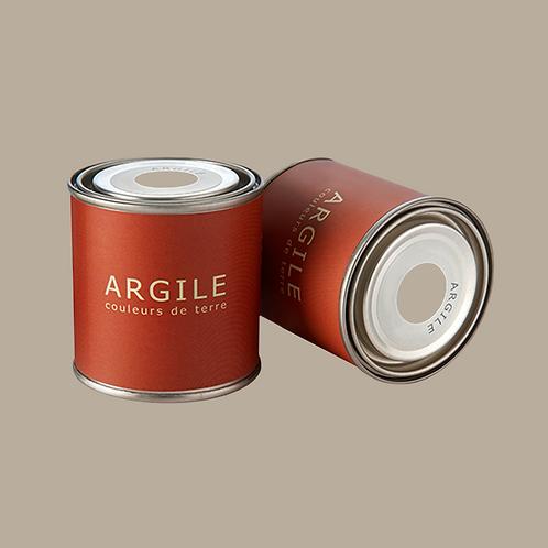 """Peinture ARGILE """"Argile Fumée"""""""