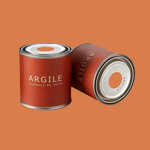 "Peinture ARGILE ""Rouge de Pozzuoli"""