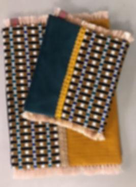 pochettes fabriquées à saint Etienne idé