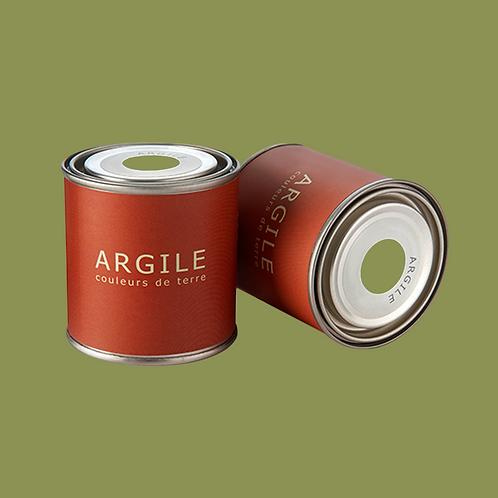 """Peinture ARGILE """"Tilleul Argenté"""""""