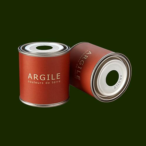 "Peinture ARGILE ""Spiruline"""