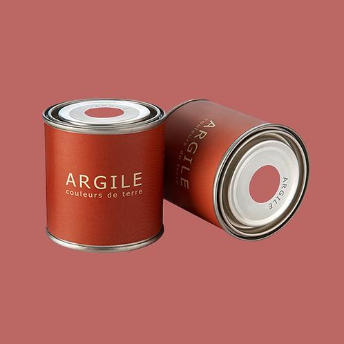 "Peinture ARGILE ""Pourprin"""