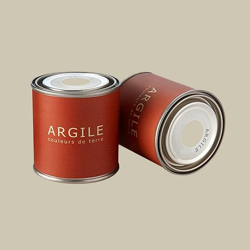 "Peinture ARGILE ""Terre de Bourgogne"""