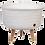 Thumbnail: Cache-Pot Blanc 'Le Large'