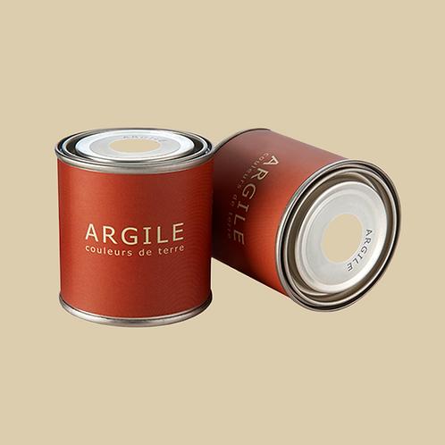 "Peinture ARGILE ""Argile de Chypre"""