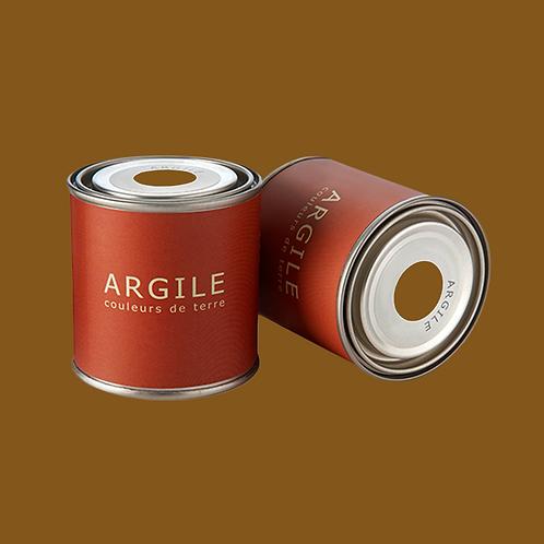 "Peinture ARGILE ""Tige Brune"""