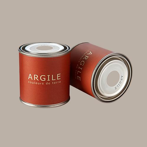 """Peinture ARGILE """"Gris Cendré"""""""