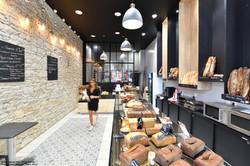 boulangerie de Ludovic cours de la liber