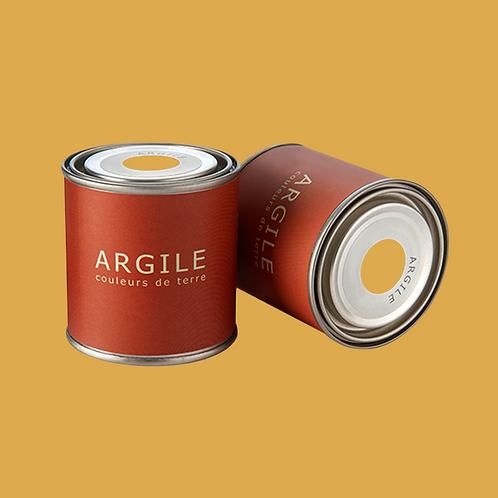 """Peinture ARGILE """"Terre Jaune"""""""