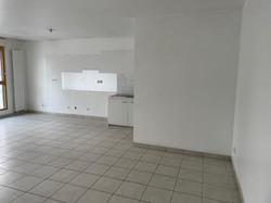 rénovation d'appartement à Lyon etat des lieux à confluence sur de l'ancien cellier