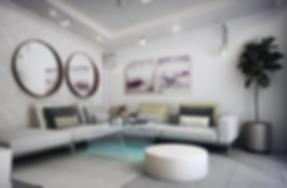 Aménagement d'intérieur, architecte d'intérieur et décorateur à Lyon par tiffany fayolle tarifs et prestations sur le site. agencement d'un salon à Paris.